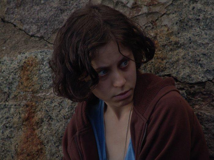 Inés Efron als Alex