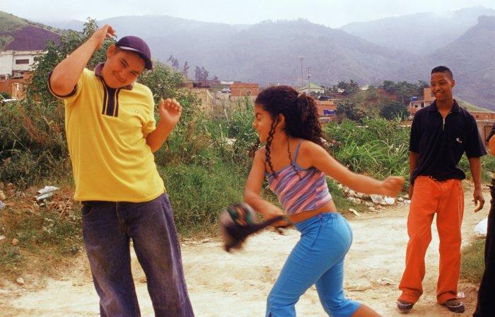 Maroa (Yorlis Domínguez) weiß sich durchzusetzen