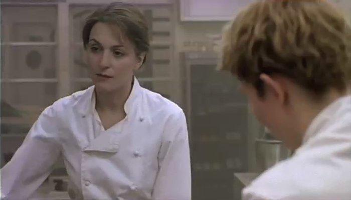 Martina Gedeck in <i>Bella Martha</i>