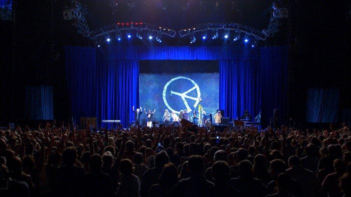 Peace, Love & Rock 'n' Roll