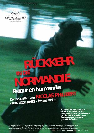 R�ckkehr in die Normandie