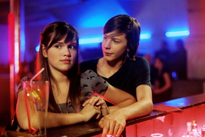Mila steht nicht auf Markus (Jonathan Beck)