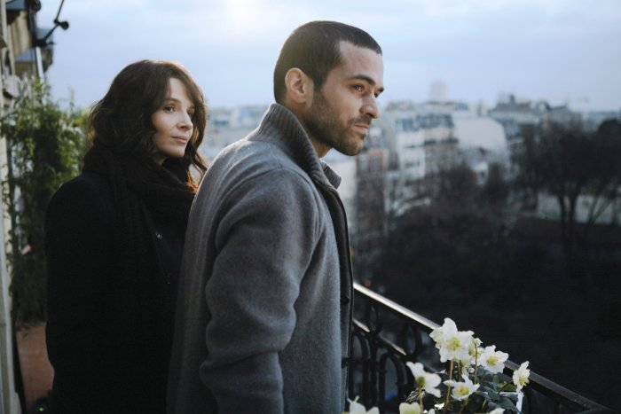 Elise (Juliette Binoche) mit Bruder Pierre (Romain Duris)