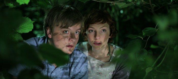 Tom und Lucie kommen sich näher