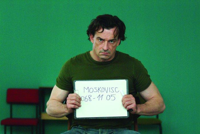 Mosk (Thomas Sarbacher) ist ein harter Brocken