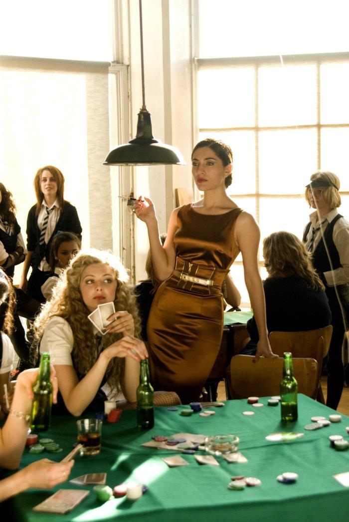 Zock-Unterricht bei Miss Maupassant (Caterina Murino)