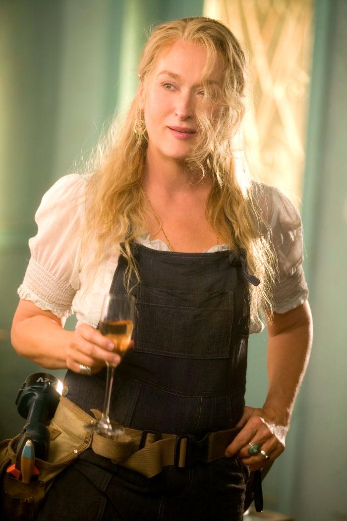 Mama Mia! Sophie (Amanda Seyfried) wird erwachsen