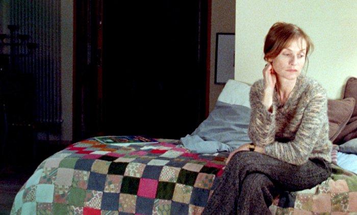 Pascale (Isabelle Huppert) ist Mutter zweier Söhne