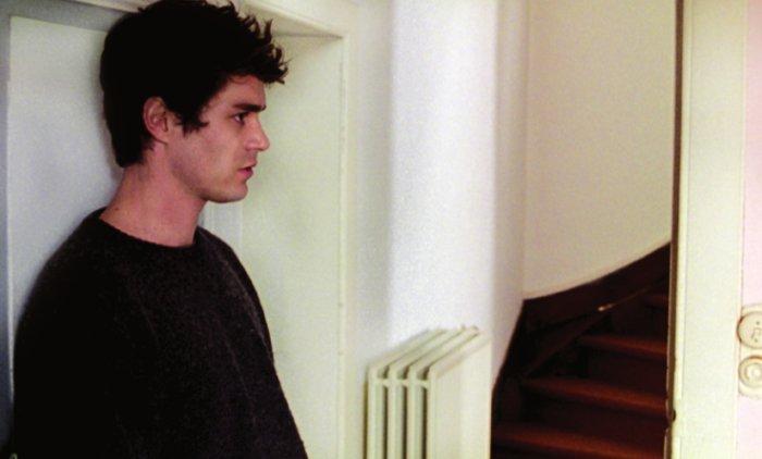 Yannick Renier spielt Francois