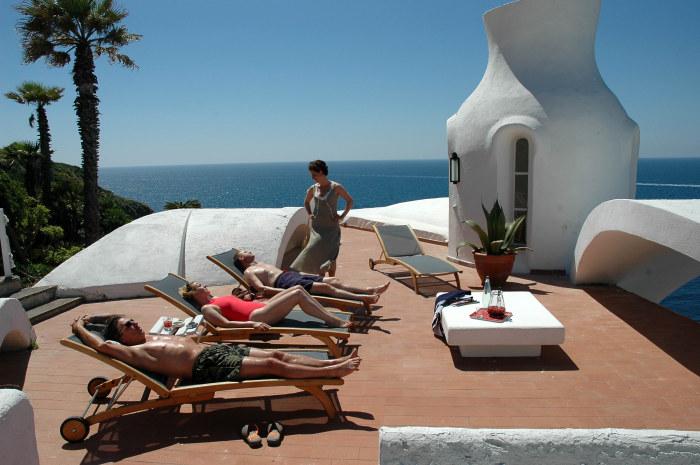 Familienurlaub auf Ischia