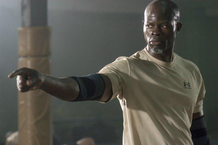 Jean Roqua (Djimon Hounsou) versteht wenig Spaß