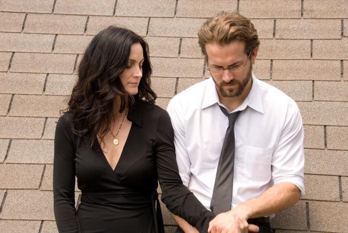 Trauert um seine Mutter: Michael Taylor (Ryan Reynolds)