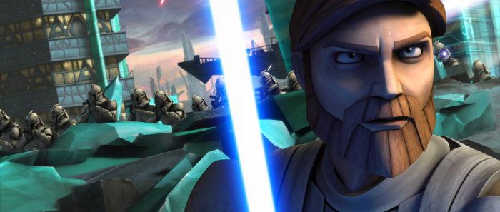 Jedi-Ritter Obi-Wan Kenobi
