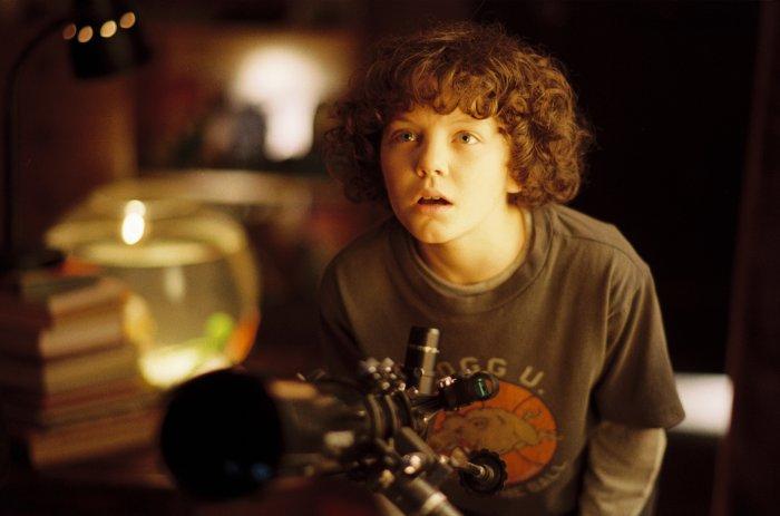 Josh (Austyn Myers) war im Besitz des Steins