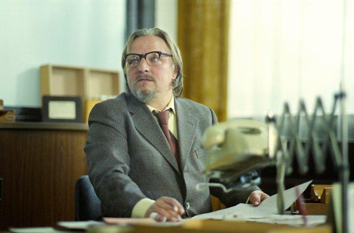 Axel Prahl als Vetter Karl