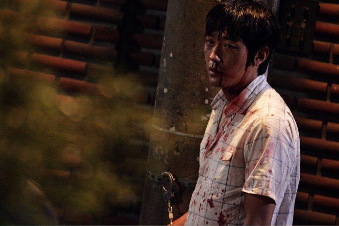 Jee Young-min (Ha Jung-woo) ist ein übler Bursche