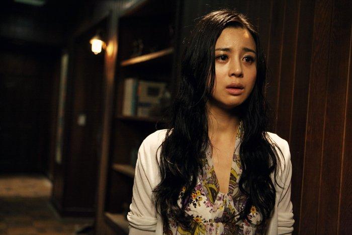 Seo Young-hee spielt das Opfer Mi-jin