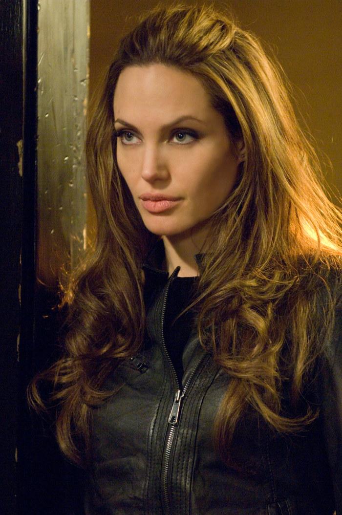 Angelina Jolie in ihrem Genre-Element