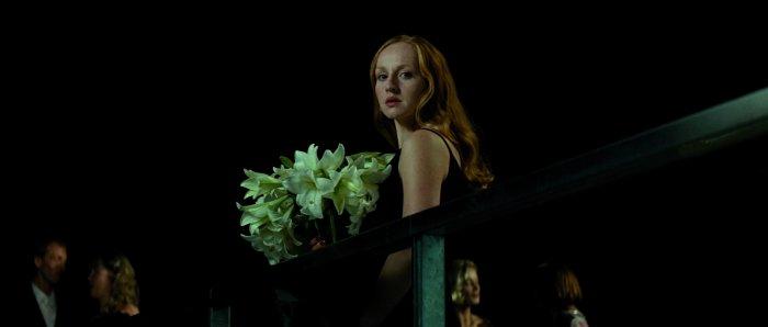 Brigitte Hobmeier als Hannah
