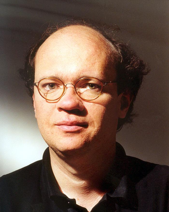 Filmemacher Niko von Glasow