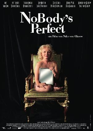 Nobody�s Perfect
