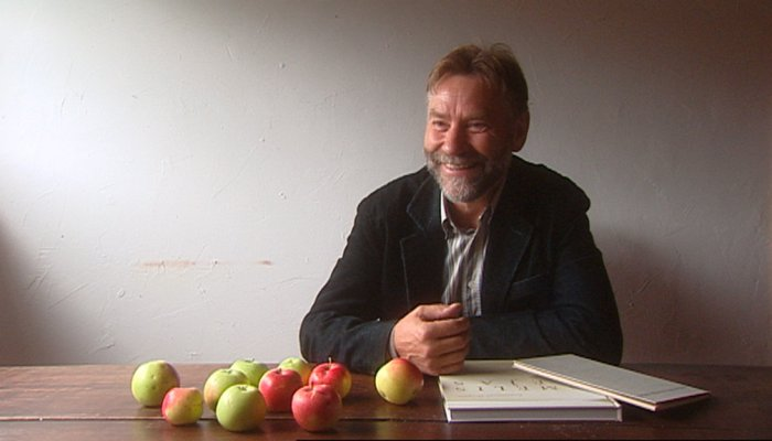 Der Litauer Kazimieras Mizgiris