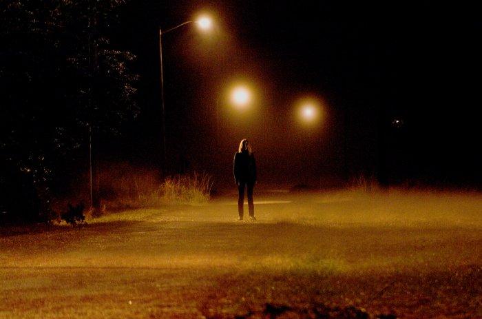 Gemma Ward spielt eine der Maskierten