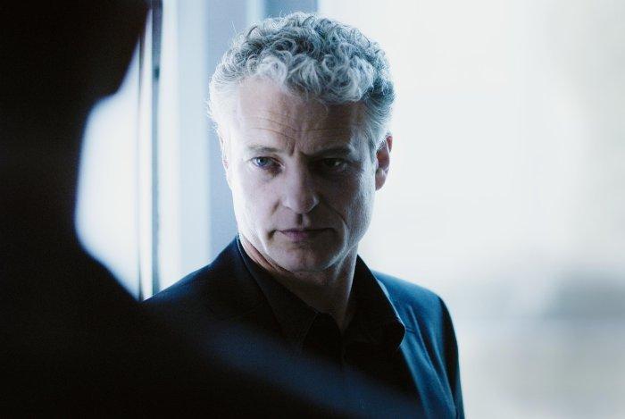 Erik Loth (Filip Peeters) will Vergeltung