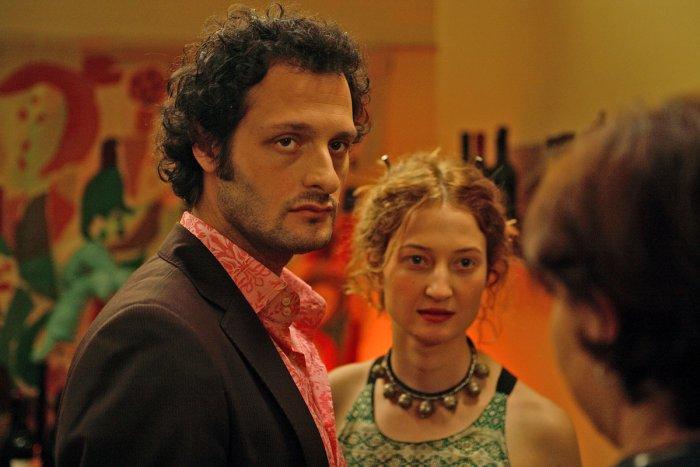 Riki (Fabio Troiano) ist kein idealer Schwiegersohn