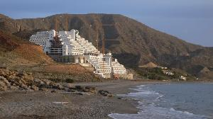 Geldgrab: Hotel Legal an der Costa del Sol