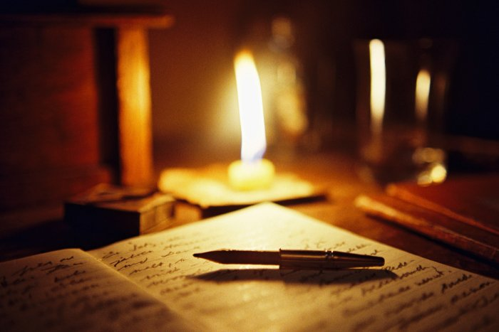 Das Tagebuch von Anonyma