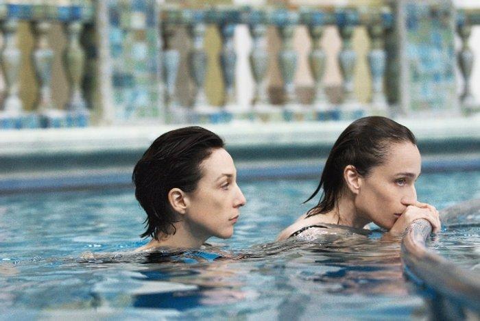 Juliette Fontaine (Kristin Scott Thomas) und Léa (Elsa Zylberstein)