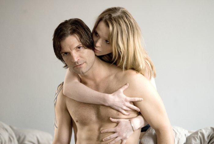 Aldo (Misel Maticevic) fühlt sich geklammert