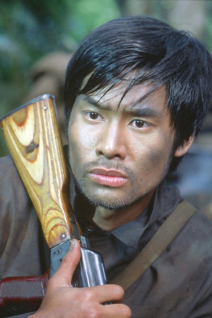 John Wynn als Nguyen Van Chien